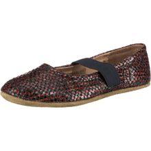 BISGAARD Schuhe nachtblau / dunkelrot