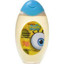 SpongeBob Pflege Körperpflege Handwaschgel 50 ml