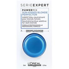 L'Oreal Professionnel Serie Expert Blondifier Powermix Sun-Kissed Blonde Perfector 15 ml