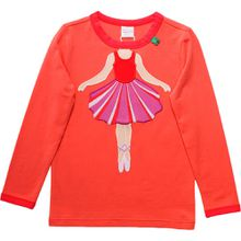 Fred's World Langarmshirt - Ballerina