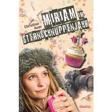 Buch - Miriam im Sternschnuppenjahr