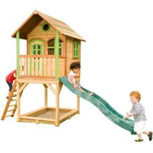 Spielhaus Sarah braun