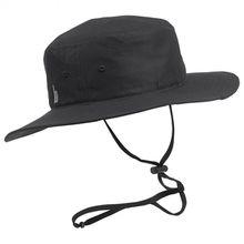 Stöhr - Visor Hat - Hut Gr L/XL;S/M schwarz;braun/grau;oliv;weiß/grau;rot/rosa;schwarz/grau
