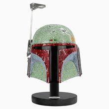 Star Wars – Boba Fett Helm, Limitierte Ausgabe