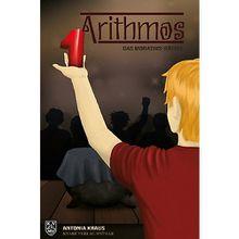 Buch - Arithmos: Das Morathis-Rätsel, Band 1
