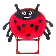 Kinderstuhl Benjamin Ladybug