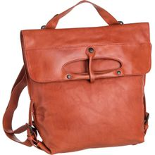 aunts & uncles Rucksack / Daypack Mrs. Mince Pie Burnt Orange