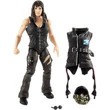 WWE Elite Figur (15 cm) Nikki Cross