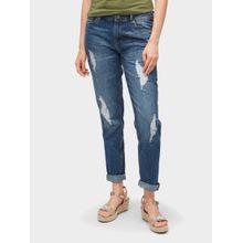 TOM TAILOR Denim Boyfriend-Jeans »Liv Boyfriend Jeans«