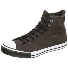 Kinder Sneakers High braun