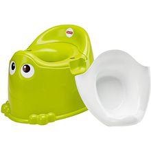 Fisher-Price Frosch-Töpfchen