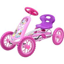 Go-Kart Turbo Disney Princess