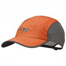 Outdoor Research - Swift Cap - Cap Gr One Size weiß/grau;blau/grau;orange/schwarz;schwarz