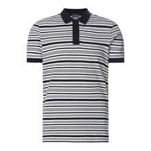 Poloshirt mit Stretch-Anteil