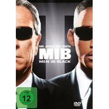 DVD »Men in Black«