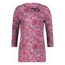 Betty Barclay Shirt hellblau / eosin