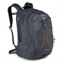 Osprey - Women's Nova 33 - Daypack Gr 33 l schwarz/oliv