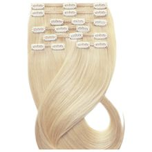 Desinas Produkte Clip In Extensions goldblond Clip In Extensions 1.0 st