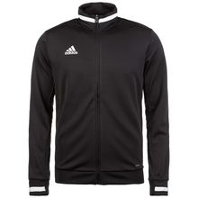 adidas Performance Team 19 Trainingsjacke Herren schwarz/weiß Herren