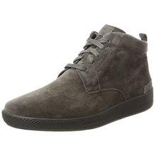 Ganter Damen Giulietta-G Hohe Sneaker, Grau (Antrazit), 38 EU(5 UK)