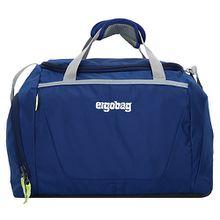Sporttasche 40 cm blau