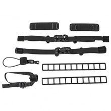 Ortlieb - Attachment Kit For Gear schwarz