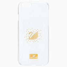 Swan Golden Smartphone Etui, iPhone® SE