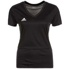adidas Performance Condivo 18 Trainingsshirt Damen schwarz/weiß Damen