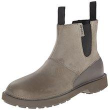 crocs Breck Boot, Herren Chelsea Boots, Braun (Walnut/Espresso 23J), 41/42 EU (7 Herren UK)