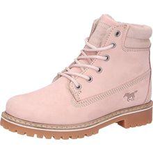 MUSTANG Stiefel für Mädchen rosa Mädchen