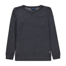 TOM TAILOR Sweatshirt navy