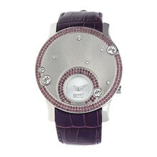 Esprit Armbanduhr Galene EL101632F05 Armbanduhren lila Damen