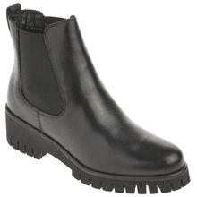 Tamaris Chelsea-Boots - VEKIC schwarz
