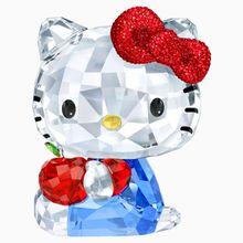 Hello Kitty Roter Apfel