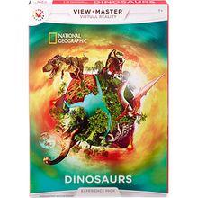 View-Master Erweiterungspack Dinosaurier