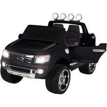 Kinder Elektroauto Ford Ranger, schwarz