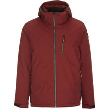 KILLTEC Outdoorjacken rot