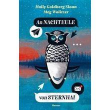 Gebundenes Buch »An Nachteule von Sternhai«