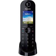 Panasonic »KX-TGQ400« Schnurloses DECT-Telefon (Mobilteile: 1)