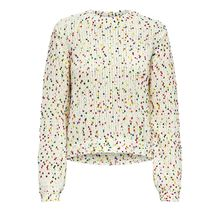 ONLY Pullover Pullover natur Damen