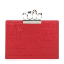 Clutch Jewelled Small Four-Ring