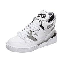 Kinder Sneakers High weiß