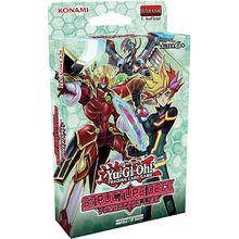Yu-Gi Oh! Powercode Link SD DE