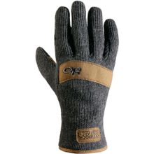 Outdoor Research Exit Sensor Outdoorhandschuhe beige / dunkelgrau