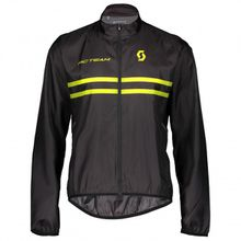 Scott - RC Team WB Jacket - Fahrradjacke Gr S schwarz