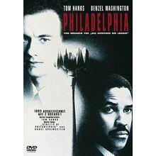 DVD »Philadelphia«