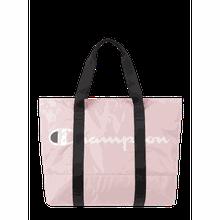 Tote Bag mit Reißverschluss
