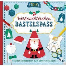 Buch - Du und Ich basteln: Weihnachtliche Basteleien
