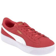 Puma Sneaker - VIKKY PLATFORM JR. koralle