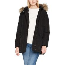 Woolrich Damen Jacke W's Arctic Parka Df, Schwarz (Black), X-Small